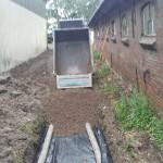 Aanleg drainage